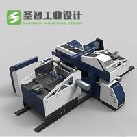 大型器械渲染/产品渲染/3D效果图渲染/建模效果图渲染