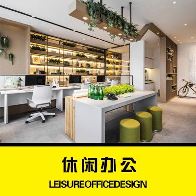 咖啡厅工业风店面餐厅设计复古风连锁餐厅门头设计专卖店工装设计
