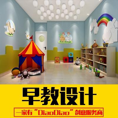 幼儿园 早教机构  培训机构  教育机构