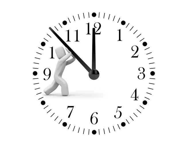 专利转让时间