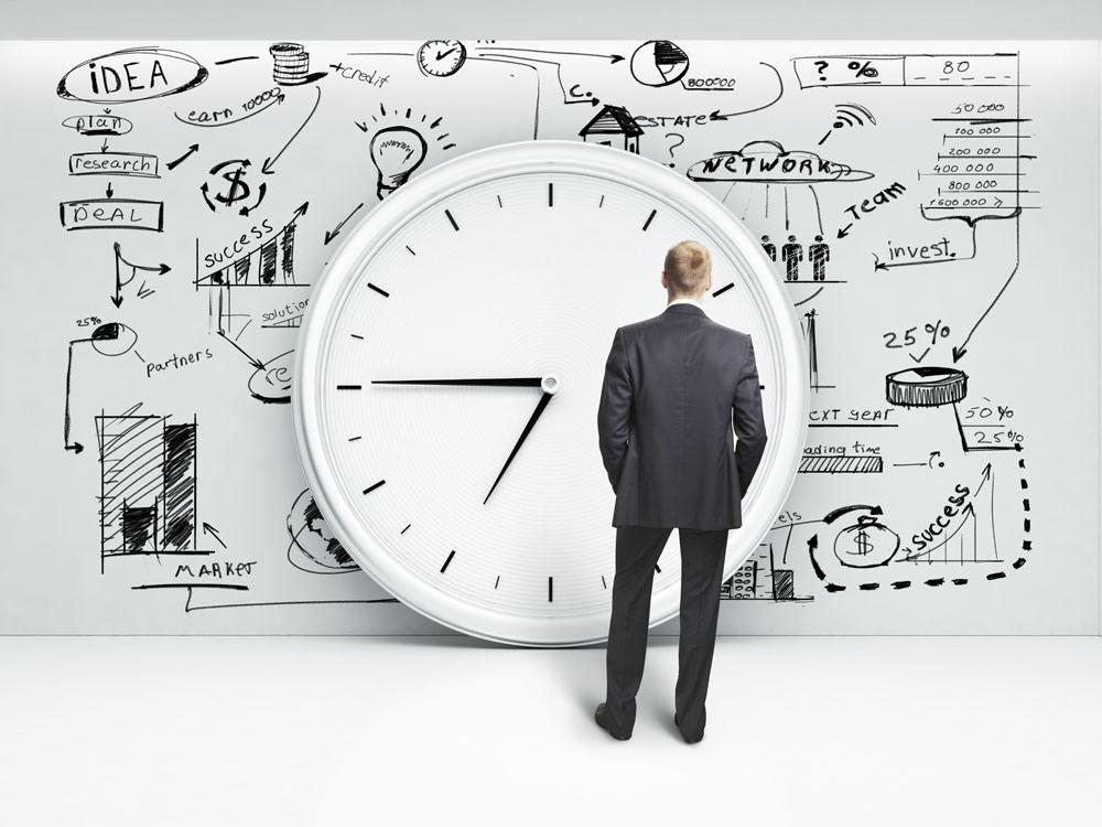 商标查询时间介绍
