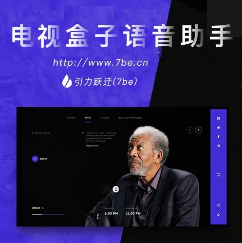 【安卓TV】应用市场/流媒体/系统固件更新/语音服务控制协议
