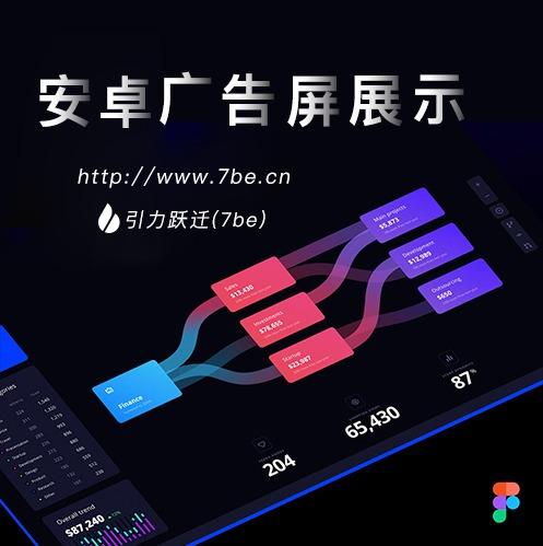 【app开发】安卓广告屏幕展示控制app/app成品定制开发