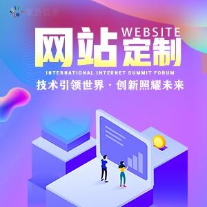 网站开发/网站二次开发/企业网站二次开发/网站设计