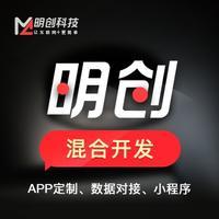 APP混合开发 APP开发H5 H5开发 APP开发vue
