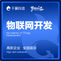物联网软件开发|智能家居智能医疗智慧景区智慧社区软件定制