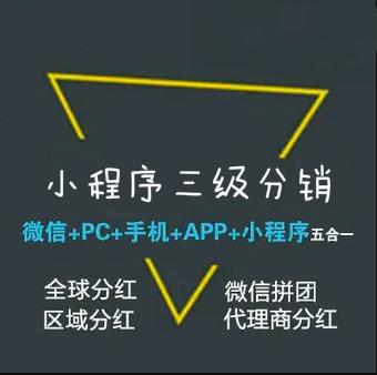 【小程序开发】微信小程序商城开发 小程序分销商城 社区团购