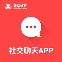 社交聊天app/类似微信/聊天交友论坛/课题分享/导师讲座