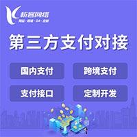 第三方支付接口开发,跨境支付接口定制,国内支付对接接口制作
