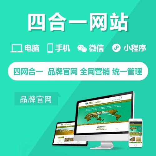网站建设开发网页设计仿站企业模板网站小程序商城网站制作2