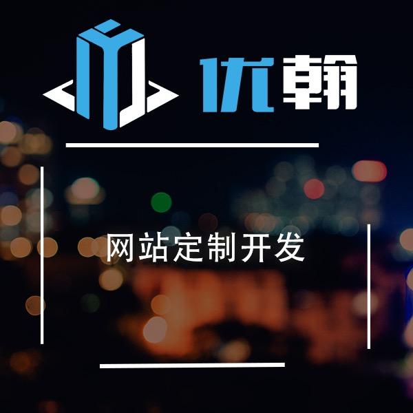 【 网站定制开发 】企业 网站 /电商 网站 /门户 网站 /单页面 网站  开发
