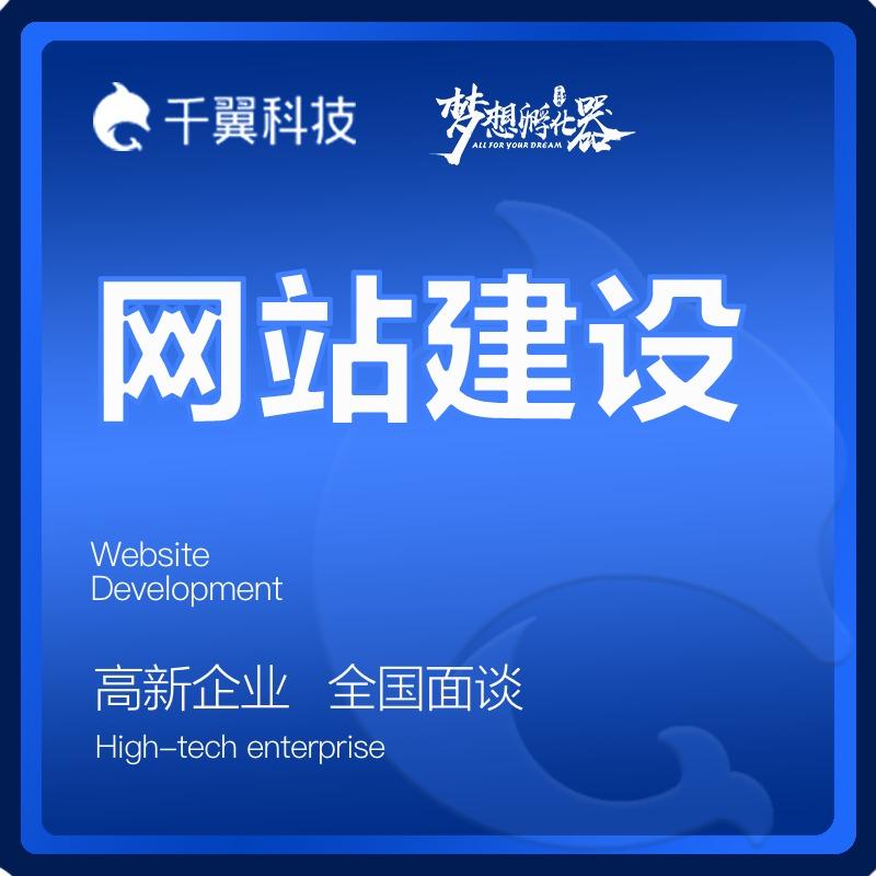 企业网站建设 网站定制开发 营销网站 外贸网站 响应式网站