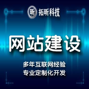 公司企业网站建设官网网站制作网站开发网站设计商城网站定制开发