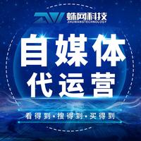 内容营销/微信/微博/知乎/抖音号/头条/百家/新媒体内容