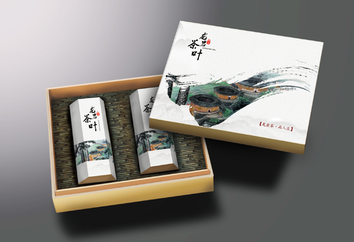 福建省龙岩市第三届旅游商品创意设计大赛 QC创意设计 投标-猪八戒网