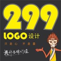 行者创意企业logo公司餐饮品牌设计APPlogo金融教育