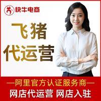 跨境 电商 全球购 代运营 飞猪网 电商代运营 海外购物网店托管服务