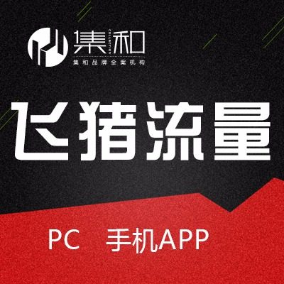 飞猪推广飞猪网店店铺流量运营飞猪手机APP无线优化搜索排名