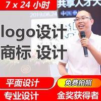 彩页(公司介绍类 logo设计