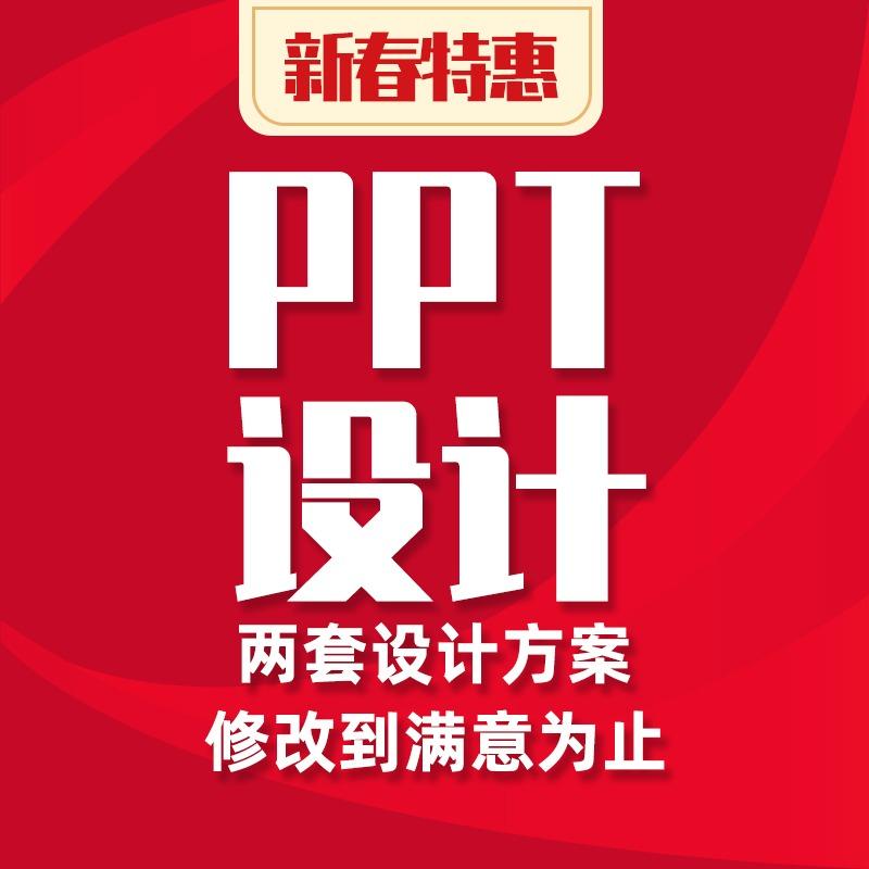 PPT设计模板企业公司个人定制模板动态制作动态策划方案汇报