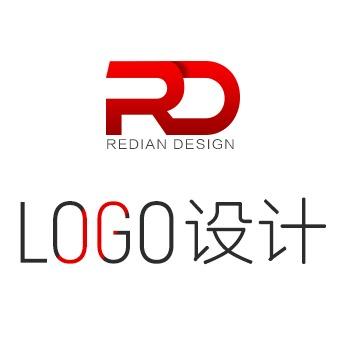 【字体设计】公司logo设计标志设计商标设计热点创意设计