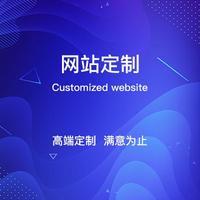 网站建设企业网站制作网站定制开发响应式做网站网页设计公司官网