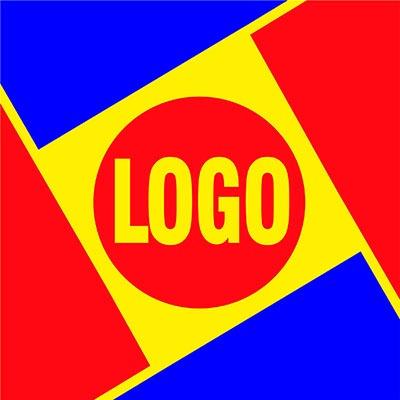 LOGO商标设计公寓房地产商场购物中心健身房理发店茶庄饮品店