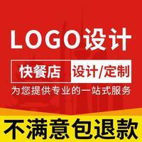 品牌logo商标医疗金融餐饮 企业 商标设计logo设计标识名片