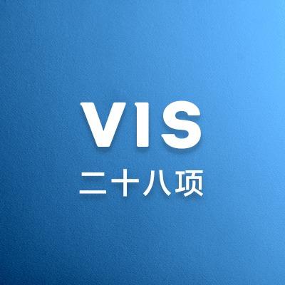 企业量身定制VI设计/标志应用/常用二十八项