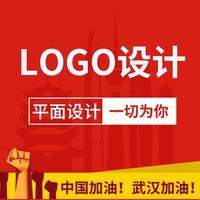 logo定制设计基础新锐金融餐饮企业商标设计logo设计标识