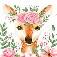 餐饮墙插画-包装商业插画-品牌插画-广告墙插画-海报插画插图