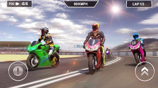 3D摩托游戏<hl>开发</hl>3D手游<hl>开发</hl>3D动感单车自由骑行协同游戏<hl>开发</hl>