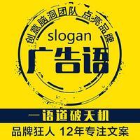 电商企业产品文案主题促销品牌策划广告语创写作口号slogan