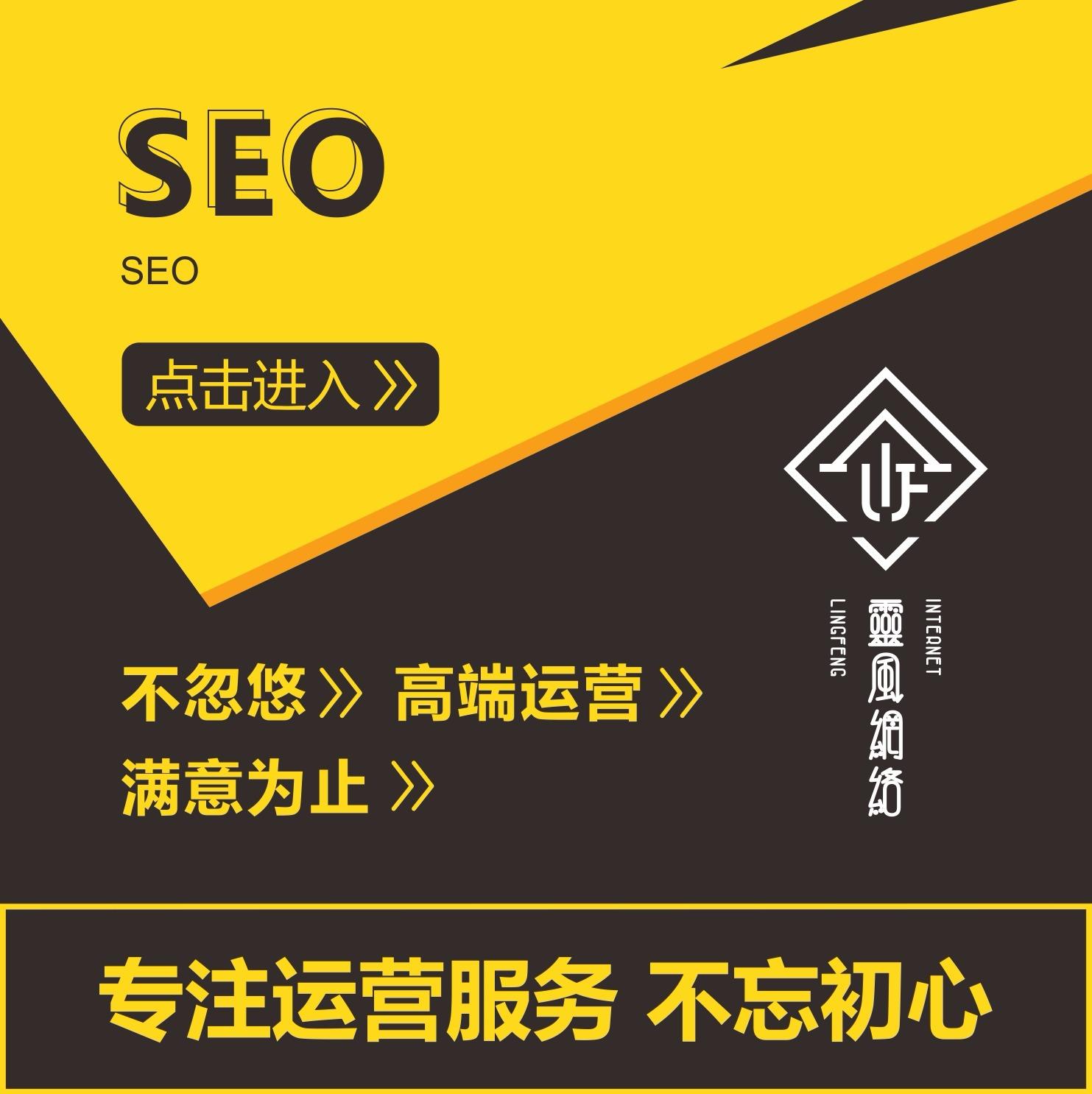 SEO企业官网站优化/搜素引擎权重优化/关键词排名seo优化
