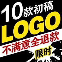 墨雨高端logo设计品牌国际logo设计大气图形标志企业品牌