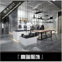 服装店设计,高端服饰店面设计,连锁店设计,装修设计,室内设计