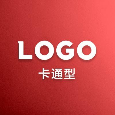 卡通LOGO设计/专业卡通/原创手绘