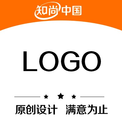 吉祥物商标设计公司企业产品LOGO餐饮门店卡通logo标志品