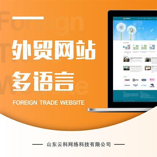 外贸公司企业网站建设网站开发网页设计网站设计网站制作前端开