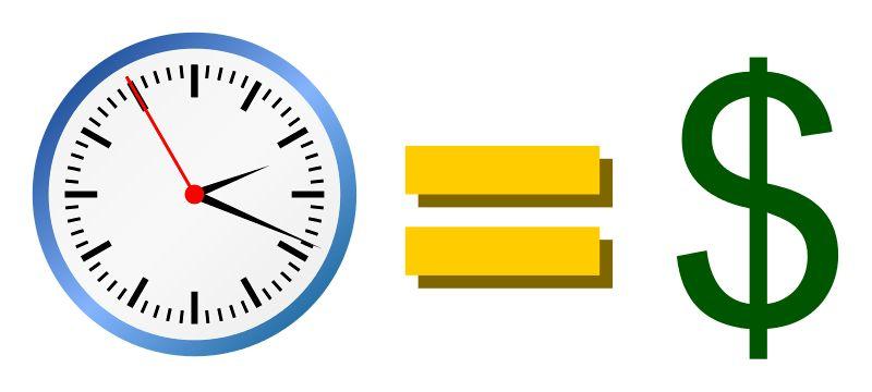 买商标需要多长时间?