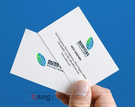 智慧农科logo设计 七ang 投标-猪八戒网