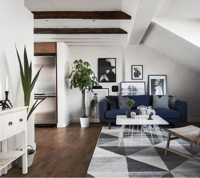 北欧设计效果图设计施工图设计新房装修房屋设计