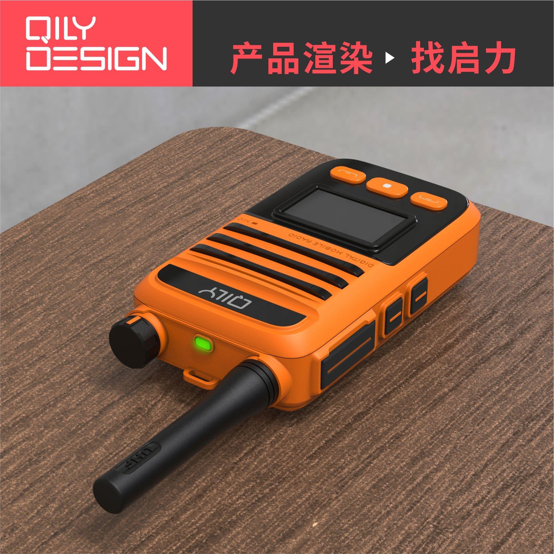 电子产品3C数码产品配件产品家电产品家居用品效果图渲染