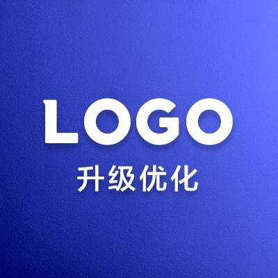 logo字体设计/英文字体设计/logo优化升级