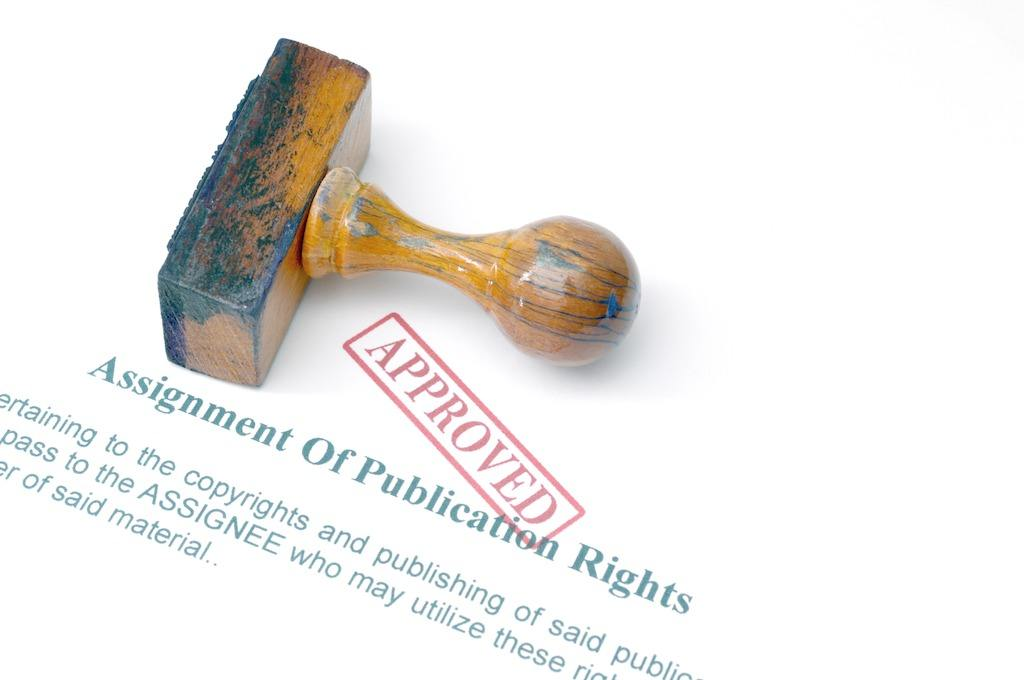 版权转让登记步骤
