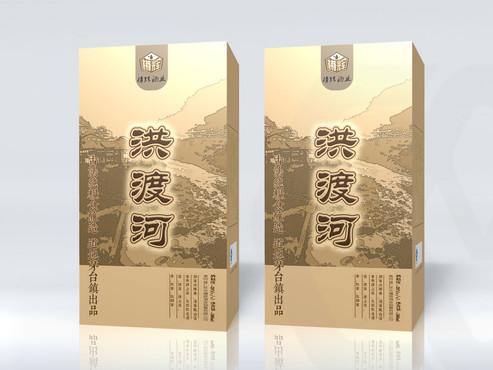 贵州省仁怀市樽辉酒业销售有限公司需要酒包装设计 comx 投标-猪八戒网