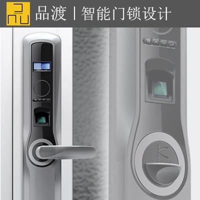 智能门锁门铃智能产品家居手环垃圾桶柜门锁智能门禁指纹锁读卡器