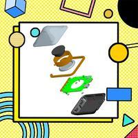 【结构设计】数码电子/安防/电脑周边/智能硬件/工艺品/文具