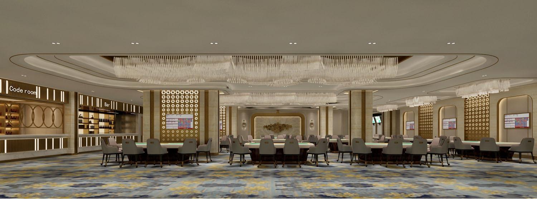 新豪锋国际酒店