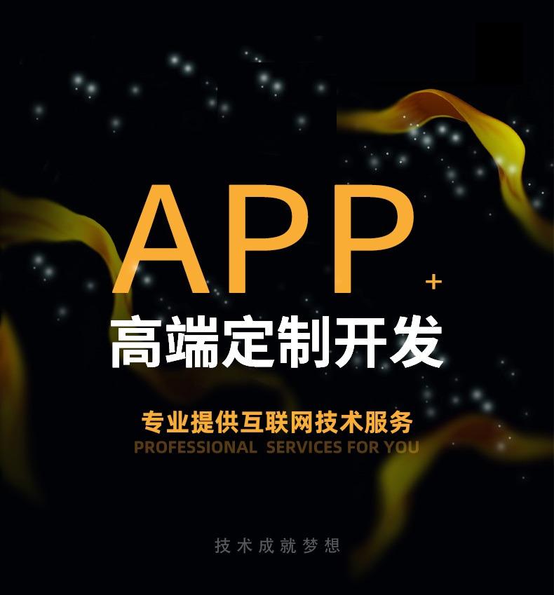 APP教育商城招聘任务小说影视平台定制原生混合封装等定制开发